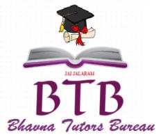 BHAVNA TUTORS BUREAU
